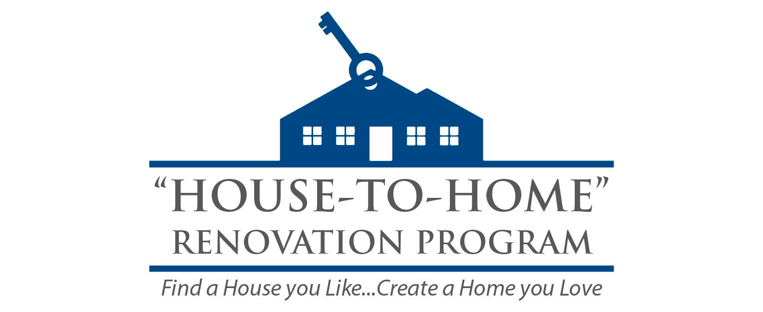 our renovation loans may help you finance a home
